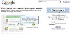 Google AdSense Articles