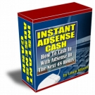 Instant AdSense Cash Private Label Rights