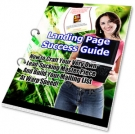 Landing Page Success Guide Private Label Rights