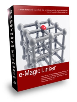 e-Magic Linker