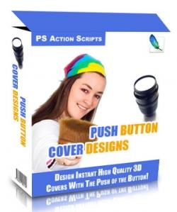Push Button Cover Designs