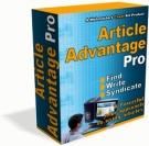 Article Advantage Pro Private Label Rights