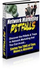 Network Marketing Pitfalls Private Label Rights