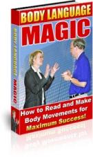 Body Language Magic Private Label Rights