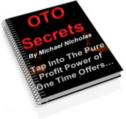 OTO Secrets
