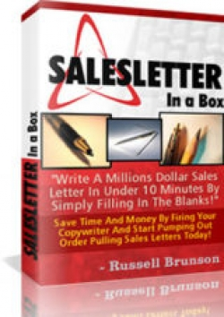 SalesLetter In A Box