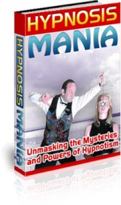 Hypnosis Mania