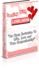 Dealing With Loneliness Private Label Rights