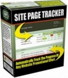 Site Page Tracker Private Label Rights