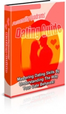 Personality Quadrant's Dating Guide Private Label Rights