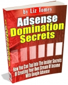 Adsense Domination Secrets Private Label Rights