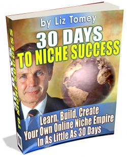 30 Days To Niche Success