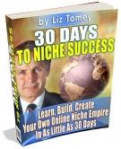 30 Days To Niche Success Private Label Rights