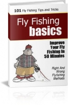 Fly Fishing Basics Private Label Rights