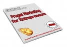 Frugal Marketing for Entrepreneurs Private Label Rights