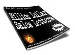 Million Dollar Sales Letters