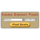 Amazon Discount Finder Private Label Rights