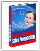 A Crash Course in Modern Sales Prospecting Private Label Rights