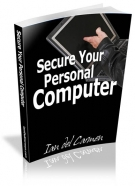 Secure Your Personal Computer Private Label Rights