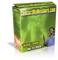 Contact My Members