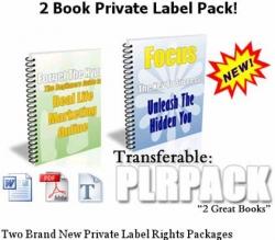 2 PLR Pack