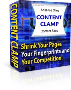 Content Clamp