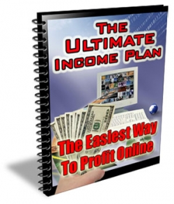 The Ultimate Income Plan