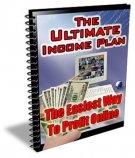 The Ultimate Income Plan Private Label Rights