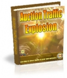 Auction Traffic Explosion Private Label Rights