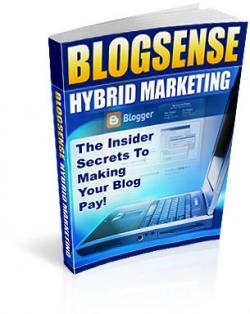 Blog Sense Hybrid Marketing