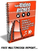 Audio Video Riches Private Label Rights