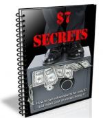 $7 Secrets Private Label Rights