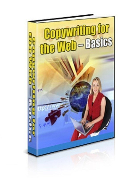 Copywriting for the Web - Basics