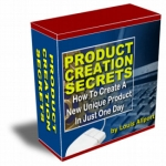 Product Creation Secrets Private Label Rights