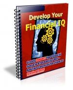 Develop Your Financial IQ Private Label Rights