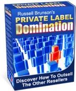 Private Label Domination Private Label Rights