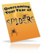 Overcoming Your Fear of Spiders Private Label Rights
