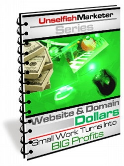 Website & Domain Dollars