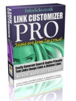 Link Customizer Pro Private Label Rights