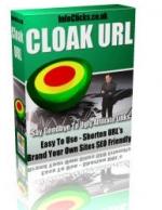 Cloak URL Private Label Rights