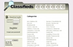Classifieds Turnkey Website Wheat Private Label Rights