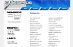 Classifieds Turnkey Website Blue 2 Private Label Rights