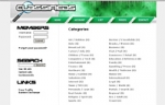 Classifieds Turnkey Website Green 2 Private Label Rights
