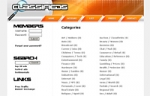 Classifieds Turnkey Website Orange Private Label Rights