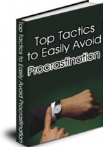 Top Tactics To Easily Avoid Procrastination Private Label Rights