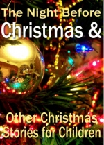 The Night Before Christmas & Other Christmas Stories Private Label Rights