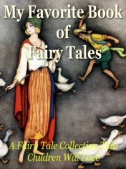 My Favorite Book of Fairy Tales