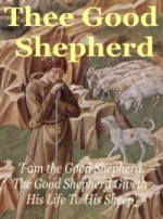 Thee Good Shepherd Private Label Rights