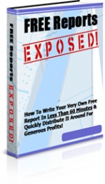 Free Reports Exposed! Private Label Rights