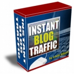 Instant Blog Traffic Private Label Rights